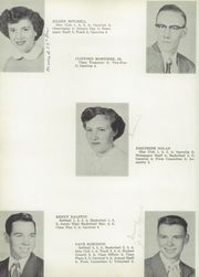 Page 20, 1954 Edition, Huntington High School - Legend Yearbook (Chillicothe, OH) online yearbook collection