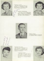 Page 21, 1954 Edition, Huntington High School - Legend Yearbook (Chillicothe, OH) online yearbook collection