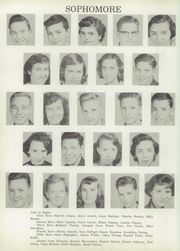 Page 26, 1954 Edition, Huntington High School - Legend Yearbook (Chillicothe, OH) online yearbook collection