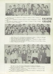 Page 29, 1954 Edition, Huntington High School - Legend Yearbook (Chillicothe, OH) online yearbook collection