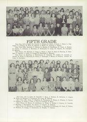 Page 33, 1954 Edition, Huntington High School - Legend Yearbook (Chillicothe, OH) online yearbook collection
