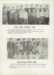 Huntington High School - Legend Yearbook (Chillicothe, OH) online yearbook collection, 1954 Edition, Page 34