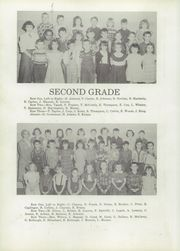 Page 38, 1954 Edition, Huntington High School - Legend Yearbook (Chillicothe, OH) online yearbook collection
