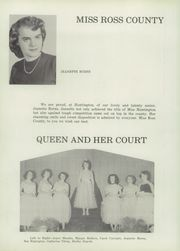 Page 42, 1954 Edition, Huntington High School - Legend Yearbook (Chillicothe, OH) online yearbook collection