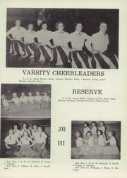 Page 43, 1954 Edition, Huntington High School - Legend Yearbook (Chillicothe, OH) online yearbook collection