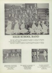 Page 44, 1954 Edition, Huntington High School - Legend Yearbook (Chillicothe, OH) online yearbook collection