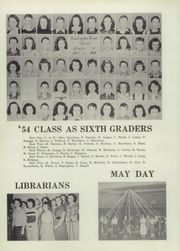 Page 48, 1954 Edition, Huntington High School - Legend Yearbook (Chillicothe, OH) online yearbook collection