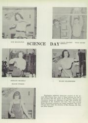 Page 49, 1954 Edition, Huntington High School - Legend Yearbook (Chillicothe, OH) online yearbook collection