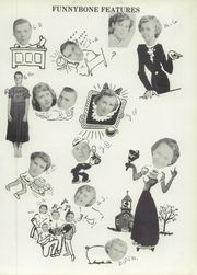 Page 53, 1954 Edition, Huntington High School - Legend Yearbook (Chillicothe, OH) online yearbook collection