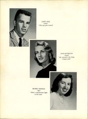 Page 20, 1959 Edition, Colonel Crawford High School - Yearbook (North Robinson, OH) online yearbook collection