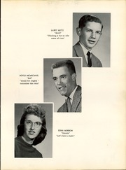 Page 21, 1959 Edition, Colonel Crawford High School - Yearbook (North Robinson, OH) online yearbook collection