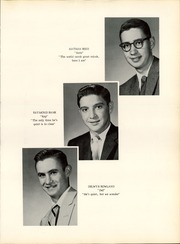 Page 23, 1959 Edition, Colonel Crawford High School - Yearbook (North Robinson, OH) online yearbook collection