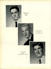 Page 24, 1959 Edition, Colonel Crawford High School - Yearbook (North Robinson, OH) online yearbook collection