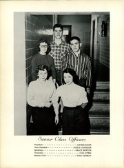 Page 28, 1959 Edition, Colonel Crawford High School - Yearbook (North Robinson, OH) online yearbook collection