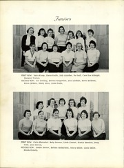 Page 30, 1959 Edition, Colonel Crawford High School - Yearbook (North Robinson, OH) online yearbook collection