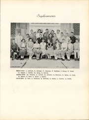 Page 35, 1959 Edition, Colonel Crawford High School - Yearbook (North Robinson, OH) online yearbook collection