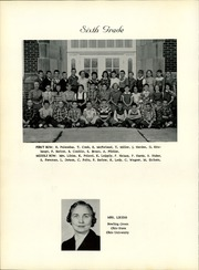 Colonel Crawford High School - Yearbook (North Robinson, OH) online yearbook collection, 1959 Edition, Page 46