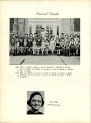 Colonel Crawford High School - Yearbook (North Robinson, OH) online yearbook collection, 1959 Edition, Page 50
