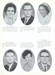 Page 12, 1961 Edition, Crooksville High School - Crux Hi Skan Yearbook (Crooksville, OH) online yearbook collection