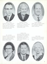 Page 13, 1961 Edition, Crooksville High School - Crux Hi Skan Yearbook (Crooksville, OH) online yearbook collection
