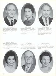 Page 14, 1961 Edition, Crooksville High School - Crux Hi Skan Yearbook (Crooksville, OH) online yearbook collection