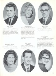 Page 17, 1961 Edition, Crooksville High School - Crux Hi Skan Yearbook (Crooksville, OH) online yearbook collection