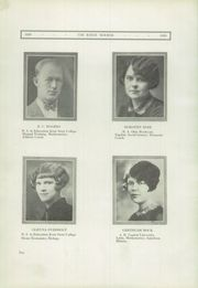 Page 14, 1928 Edition, Mineral Ridge High School - Ridge Yearbook (Mineral Ridge, OH) online yearbook collection