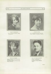 Page 15, 1928 Edition, Mineral Ridge High School - Ridge Yearbook (Mineral Ridge, OH) online yearbook collection