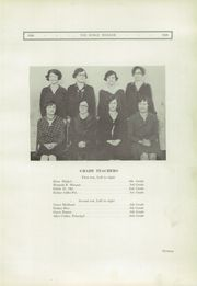 Page 17, 1928 Edition, Mineral Ridge High School - Ridge Yearbook (Mineral Ridge, OH) online yearbook collection
