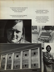 Page 10, 1972 Edition, Courter Technical High School - Pendulum Yearbook (Cincinnati, OH) online yearbook collection