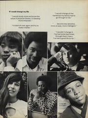 Page 11, 1972 Edition, Courter Technical High School - Pendulum Yearbook (Cincinnati, OH) online yearbook collection