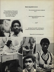 Page 13, 1972 Edition, Courter Technical High School - Pendulum Yearbook (Cincinnati, OH) online yearbook collection
