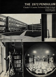 Page 5, 1972 Edition, Courter Technical High School - Pendulum Yearbook (Cincinnati, OH) online yearbook collection