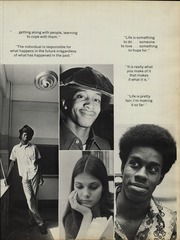 Page 9, 1972 Edition, Courter Technical High School - Pendulum Yearbook (Cincinnati, OH) online yearbook collection