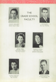 Page 11, 1939 Edition, Plymouth High School - Mayflower Yearbook (Plymouth, OH) online yearbook collection