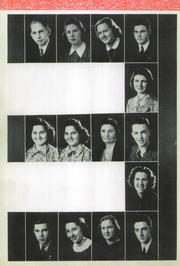 Page 12, 1939 Edition, Plymouth High School - Mayflower Yearbook (Plymouth, OH) online yearbook collection