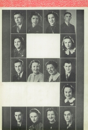 Page 13, 1939 Edition, Plymouth High School - Mayflower Yearbook (Plymouth, OH) online yearbook collection