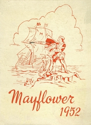 Page 1, 1952 Edition, Plymouth High School - Mayflower Yearbook (Plymouth, OH) online yearbook collection