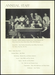 Page 9, 1952 Edition, Plymouth High School - Mayflower Yearbook (Plymouth, OH) online yearbook collection