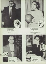Page 16, 1954 Edition, Plymouth High School - Mayflower Yearbook (Plymouth, OH) online yearbook collection