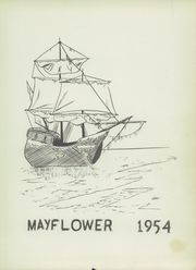 Page 5, 1954 Edition, Plymouth High School - Mayflower Yearbook (Plymouth, OH) online yearbook collection