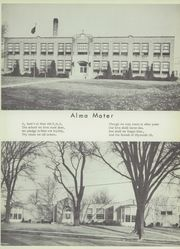 Page 7, 1954 Edition, Plymouth High School - Mayflower Yearbook (Plymouth, OH) online yearbook collection