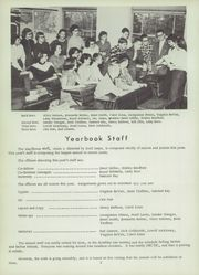Page 8, 1954 Edition, Plymouth High School - Mayflower Yearbook (Plymouth, OH) online yearbook collection