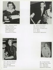 Page 10, 1959 Edition, Plymouth High School - Mayflower Yearbook (Plymouth, OH) online yearbook collection