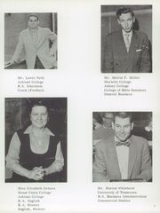 Page 11, 1959 Edition, Plymouth High School - Mayflower Yearbook (Plymouth, OH) online yearbook collection