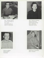 Page 13, 1959 Edition, Plymouth High School - Mayflower Yearbook (Plymouth, OH) online yearbook collection