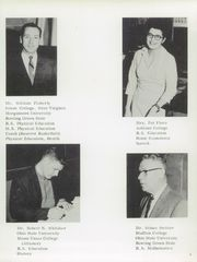 Page 9, 1959 Edition, Plymouth High School - Mayflower Yearbook (Plymouth, OH) online yearbook collection