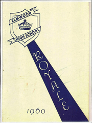 1960 Edition, Elmwood High School - Royale Yearbook (Bloomdale, OH)