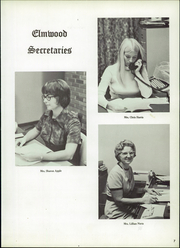 Page 11, 1974 Edition, Elmwood High School - Royale Yearbook (Bloomdale, OH) online yearbook collection