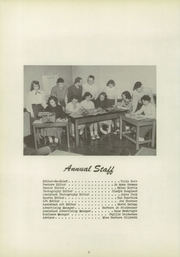 Page 6, 1954 Edition, Bethel High School - Bee Yearbook (Tipp City, OH) online yearbook collection